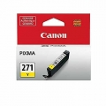 Canon CLI-271 CLI271 Yellow Ink Cartridge
