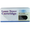 Compatible Toner to replace Dell T106C (330-1436) High Yield Black Toner Cartridge for Dell 2130cn & 2135cn Color Laser Printer