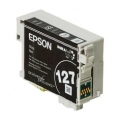 Epson OEM 127 Black Ink Cartridges (T127120-S)