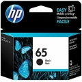Genuine HP 65 Black High Yield Ink Cartridge (N9K02AN)
