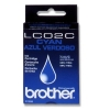 Brother Cyan Ink Cartridges LC02C (OEM)
