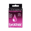 Brother Magenta Ink Cartridges LC02M (OEM)
