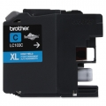 Brother Lc103XL Cyan Ink Cartridge, High Yield