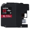 Brother Lc103XL Magenta Ink Cartridge, High Yield