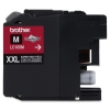 Brother Lc105M Magenta Ink Cartridge,Super High Yield