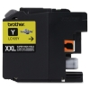 Brother Lc105Y Yellow Ink Cartridge,Super High Yield