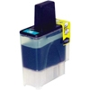 Brother Compatible Lc41c Cyan Ink Cartridge