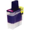 Brother Compatible Lc41m Magenta Ink Cartridge