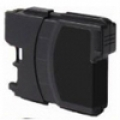 Brother Compatible Lc61BK Black Ink Cartridge