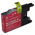 Brother Compatible Lc79m High Yield Magenta Ink Cartridge