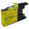 Brother Compatible Lc79y High Yield Yellow Ink Cartridge