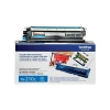 Brother TN-210C / TN210C Cyan Toner Cartridge (OEM)