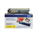 Brother TN-210Y / TN210Y Yellow Toner Cartridge (OEM)