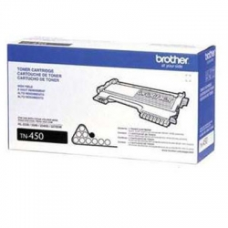 High Yield Brother Tn-450 Tn450 Toner cartridge (OEM)