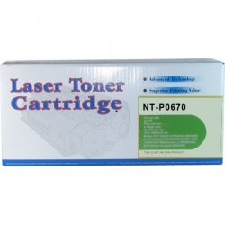 Top Quality Compatible Brother Tn-670 Tn670 Toner