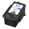 Canon Refubished CL-211 or CL211  Ink Cartridge