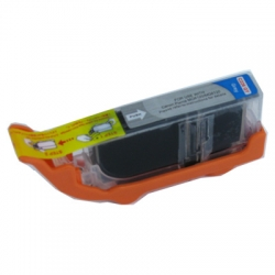 Canon Compatible CLI-226g Grey Ink Cartridge