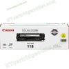 Canon 118 (2659B001AA, CC532A) Yellow Toner Cartridge (OEM)