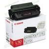 Canon L50 L-50 Black Toner Cartridge (OEM)