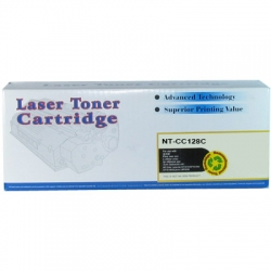 High Quality Compatible Canon 128 (3500B001AA) Black Toner Cartridge