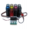 Continuous ink system (CIS) for Epson Nx125 Nx127 Printer