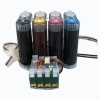Continuous ink system (CIS) for Epson T060 Cartridges