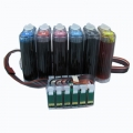 Continuous ink system (CIS) for Epson T098/99 Cartridges