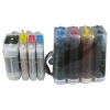 Continuous ink system for HP 88 ink cartridges