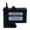 Dell Refurbished 7Y743 Black Ink Cartridge