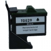 Dell Refurbished T0529 Black Ink Cartridge
