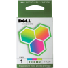Dell Ink Cartridge T0530 Color (OEM)