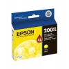 Genuine Epson 200xl Yellow High Yield Ink Cartridges