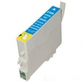 Epson Refurbished T099220 Cyan Ink Cartridge