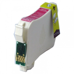 Remanufactured Epson 200xl Magenta High Yield Ink Cartridges
