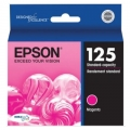 Epson OEM T125 or 125 Magenta Ink Cartridges (T125320)