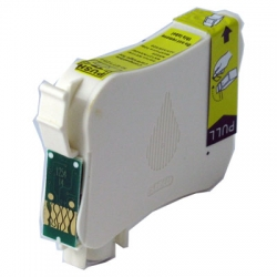 Remanufactured Epson 200xl Yellow High Yield Ink Cartridges