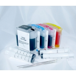 HP 950/951 Refillable Ink Cartridges