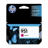 HP 951 Magenta Ink Cartridge (CN051AN)