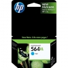 HP 564XL Cyan Ink Cartridge (CB323WN)