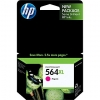 HP 564XL Magenta Ink Cartridge (CB324WN)
