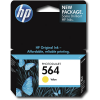 Hp 564 Yellow Ink Cartridge (CB320WN) - OEM
