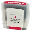 Compatible Hp 12 Magenta Ink Cartridge (C4805A)