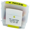 Compatible Hp 12 Yellow Ink Cartridge (C4806A)