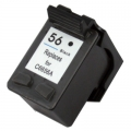 Refurbished Hp 56 Black Ink Cartridge (C6656AN)