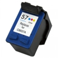 Refurbished Hp 57 Color Ink Cartridge (C6657AN)