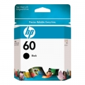 OEM Hp 60 Black Ink Cartridge (CC640WN)