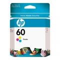 OEM Hp 60 Tri-color Ink Cartridge (CC643WN)