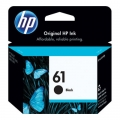 OEM Hp 61 Black Ink Cartridge (CH561WN)