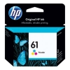 OEM Hp 61 Tri-color Ink Cartridge (CH562WN)
