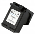 Refurbished Hp 61xl Black Ink Cartridge (CH563WN), High Yield